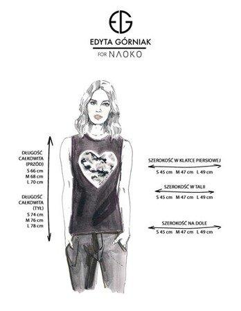 BOKSERKA ADVENTURE EDYTA GÓRNIAK FOR NAOKO SZARA (ADVENTURE)