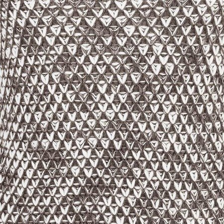 GRUBY SWETER BRĄZOWY (SW305)
