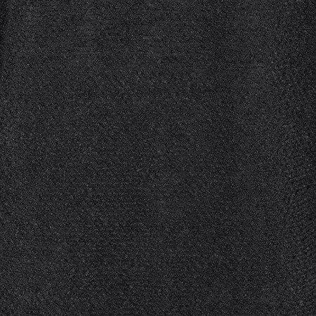 KARDIGAN NIETOPERZOWY CZARNY (14331)